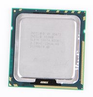 Intel Xeon X5672 Quad Core CPU 4x 3.20 GHz, 12 MB SmartCache, Socket 1366 - SLBYK