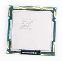 Intel Xeon L3426 Quad Core CPU 4x 1.86 GHz, 8 MB SmartCache, Socket 1156 - SLBN3