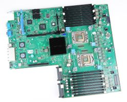 DELL PowerEdge R710 Mainboard / System Board - 0HYPX2 / HYPX2