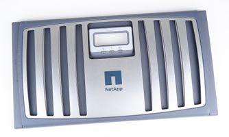 NetApp FAS6080 Frontblende / Front Bezel