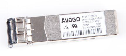 Avago 8 Gbit/s Short Wave SFP Modul - AFBR-57D5APZ