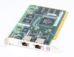 Emulex LP100i Dual Port PCI-X - GN1020004-01B