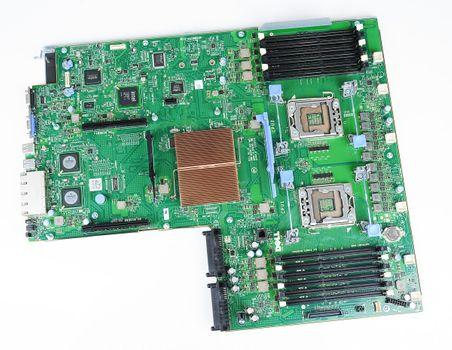 DELL PowerEdge R610 Mainboard / System Board -  0F0XJ6 / F0XJ6 – Bild 1