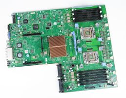 DELL PowerEdge R610 Mainboard / System Board -  0F0XJ6 / F0XJ6