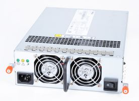 DELL 488 Watt Hot Swap Netzteil / Hot-Plug Power Supply - PowerVault MD1000 / MD3000 - 0MX838 / MX838
