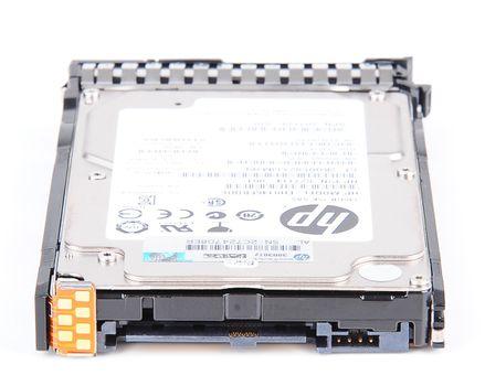 "HP 146 GB 6G 15K SAS 2.5"" Hot Swap Festplatte / Hard Disk mit Smart Carrier - 653950-001 – Bild 2"