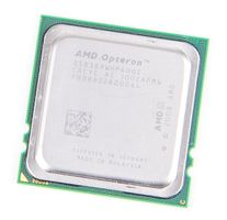 AMD Opteron 8389 OS8389WHP4DGI Quad Core CPU 4x 2.9 GHz / 6 MB L3 / Socket F - 1207