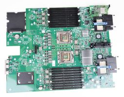 Dell PowerEdge M710 Blade Server Mainboard / System Board - 0N583M / N583M