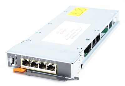 IBM / Cisco BladeCenter Gigabit Switch Modul 3012 - 43W4404 / WS-CBS3012-IBM-I