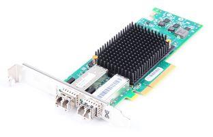 IBM / Emulex 10 Gbit/s Dual Port PCI-E Netzwerkkarte - OCE11102 / 49Y7952