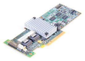 IBM ServeRAID M5014 Internal RAID Controller 6G SAS / 3G SATA - 256 MB Cache, PCI-E - 46M0918