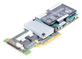IBM ServeRAID M5014 SAS/SATA RAID Controller 256 MB PCI-E für System x + BBU - 46M0918 / 43W4342