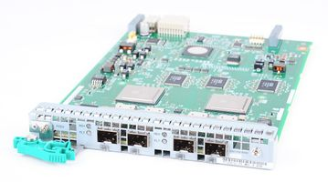 Fujitsu Eternus 4 Port FC Channel Adapter Card 8 Gbit/s - 38009971 / FUJ:CA21335-B30X
