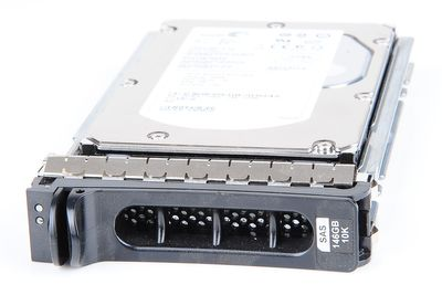 "Dell 146 GB 10K SAS 3.5"" Hot Swap Festplatte - 0GP879 / GP879"