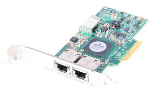 IBM NetXtreme II 1000 Dual Port Ethernet Adapter 10/100/1000 Mbit/s PCI-E - 49Y7947
