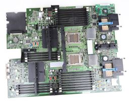 Dell PowerEdge M905 Mainboard / System Board - 0W370K / W370K