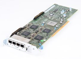 Dell PowerEdge R900 Gigabit Quad Port Netzwerkkarte / Network Adapter - 0W670G / W670G
