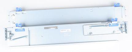 "IBM 19"" Rackmount-Schienen / Rack Rails - BladeCenter E / H / S - 40K6417 / 40K6422"