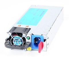 HP 460 Watt Netzteil / Power Supply - DL360e DL360p DL380e DL380p ML350e ML350p Gen8 etc. - 660184-001