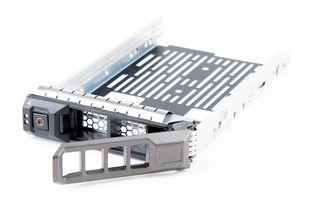 "DELL 3.5"" LFF SAS / SATA Hot Swap Festplatten-Rahmen / Disk Tray - Generation 13 - 0KG1CH / KG1CH"