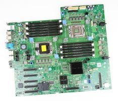 Dell PowerEdge T610 Mainboard / System Board - 09CGW2 / 9CGW2