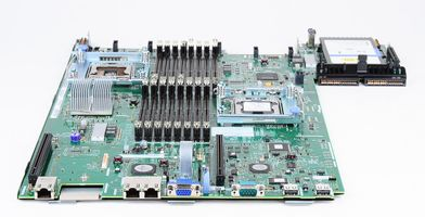 IBM X3550 M2 / X3650 M2 Mainboard / Motherboard / System Board - 43V7072