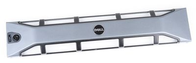 DELL Frontblende / Front Bezel - PowerEdge R710, R715, R810, R815 - 0KY809 / KY809