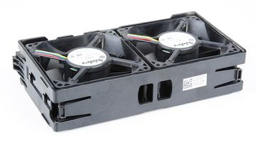 DELL Hot Swap Gehäuse-Lüfter / Hot-Plug Chassis Fan - PowerEdge T610 - 0GY676 / GY676