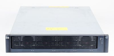 HP StorageWorks P6500 / EVA HSV360 Dual Controller Fibre Channel Array with licenses - AJ938A