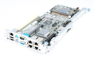 HP SPI Board P410i SAS - ProLiant DL580 G7 / DL585 G7 - 591199-001