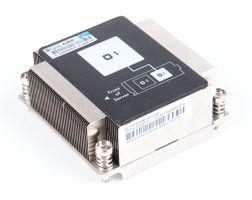 HP ProLiant BL460c Gen8 CPU Kühler / Heatsink f. CPU 1 - 670031-001
