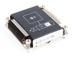 HP ProLiant BL460c Gen8 CPU Kühler / Heatsink f. CPU 2 - 670032-001