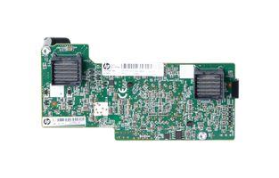 HP FlexFabric 554FLB Dual Port 10 Gbit/s Netzwerkkarte / LOM Adapter - Blade Gen8 / Gen9 - 649940-001