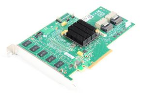 IBM ServeRAID MR10i Adapter RAID Controller 3G SAS / 3G SATA - 256 MB Cache, PCI-E - 43W4297