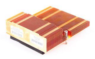 HP CPU Kühler / Heatsink, BL620C / BL680C G7 - 610098-001