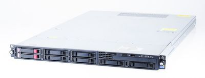 HP ProLiant SE316M1 Server 2x Xeon E5645 Six Core 2.4 GHz, 16 GB DDR3 RAM, 2x 146 GB SAS 10K