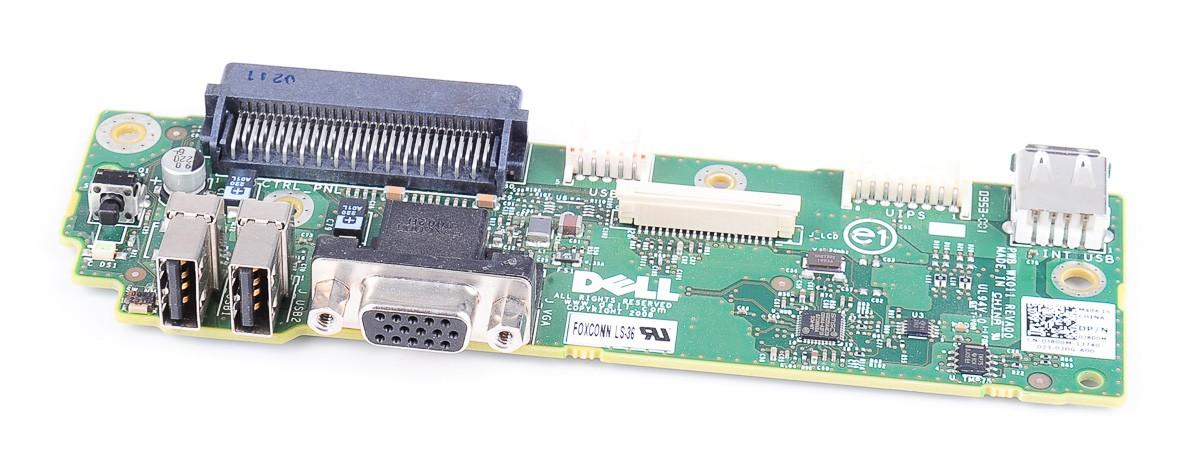 GENUINE OEMDell PowerEdge R710 Front Panel Board 0J800M J800M