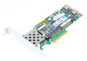 HP Smart Array P410 RAID Controller 6G SAS / 3G SATA - 512 MB FBWC Cache, PCI-E - 462919-001