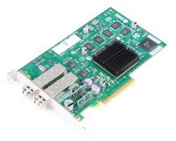 NetApp Dual Port Netzwerkkarte SFP+ 10 Gbit/s PCI-E 111-00603+A0