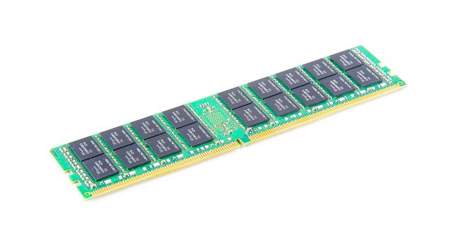 HP 16GB 2Rx4 PC4-2133P-R DDR4 Registered Server-RAM Modul R-DIMM REG ECC - 752369-081 / 774172-001 – Bild 6