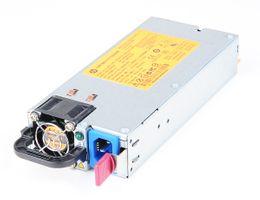 HP 750 Watt Netzteil / Power Supply - DL360 DL360p DL380 DL380p ML350 ML350p G6 G7 Gen8 SE326M1 etc. - 660183-001