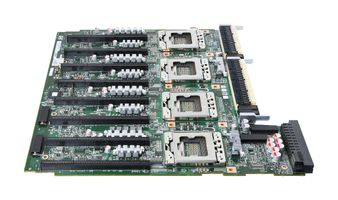 HP Proliant DL580 G7 Server CPU / Memory Board - 591197-001