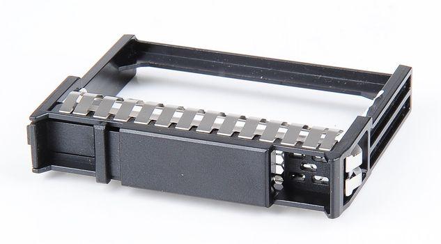"HP 2.5"" SFF Blindblende / Blind Cover / Blank Filler für Gen8 Gen9 Gen10 Server - 670033-001 / 652991-001 – Bild 2"