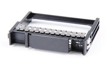 """HP 2.5"""" SFF Blindblende / Blind Cover / Blank Filler für Gen8 Gen9 Gen10 Server - 670033-001 / 652991-001"""