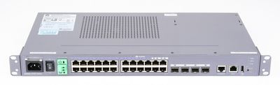 Huawei S5300 Layer 3 Switch - 20x Gigabit Ports, 4x SFP Slot - S5324TP-SI / LS-S5324TP-SI-AC