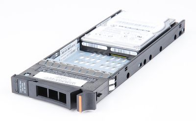 "IBM Storwize V7000 600 GB 6G Dual Port 10K SAS 2.5"" Hot Swap Festplatte / Hard Disk - 00L4521"
