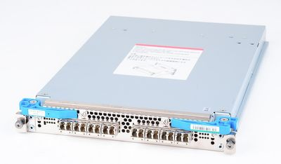 HP / Hitachi XP 9500 8 Port 8 Gbit/s Fibre Channel Host Adapter - 5541860-A / WP712