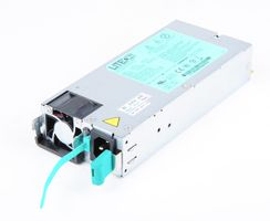 DELL 1100 Watt Hot Swap Netzteil / Hot-Plug Power Supply - PowerEdge Data Domain DD670 - 03H7TN / 3H7TN
