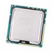 Intel Xeon X5667 Quad Core CPU 4x 3.06 GHz, 12 MB SmartCache, Socket 1366 - SLBVA