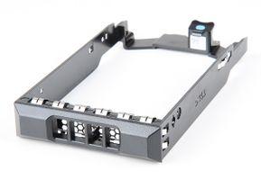 "DELL 3.5"" SAS / SATA Festplatten-Rahmen / Hard Disk Tray - 0Y446J / Y446J"